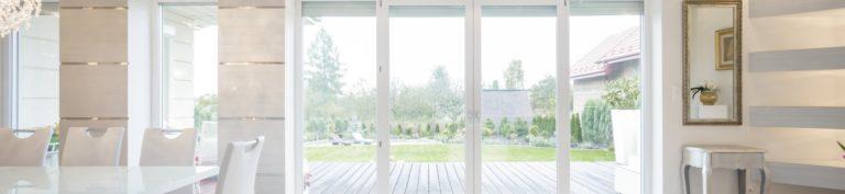 Prix porte fenêtre : comparatif et tarif de pose