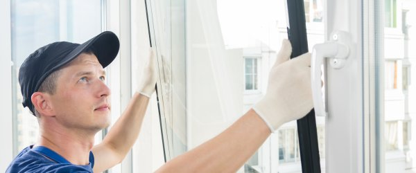 vitrier fenetre double vitrage
